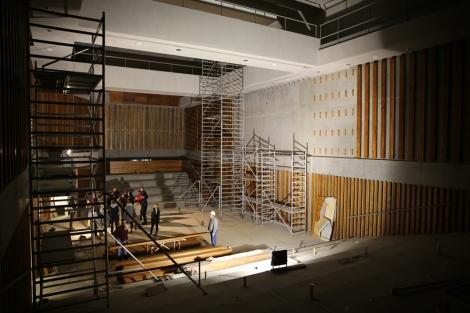 ARSONIC - Salle de concert ©Noel_Godts