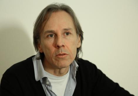 Etienne Holoffe, architecte d'ARSONIC © Isabelle Françaix